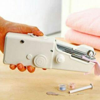 手持電動縫紉機 迷你縫紉機