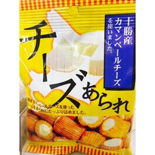 森森代購 日本7-11北海道十勝乳酪起司仙貝捲   每月2次大阪直送!!