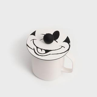 ~餐具 ~Francfranc 迪士尼眨眼矽膠杯蓋1