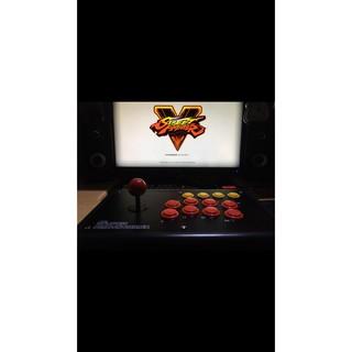 格鬥搖桿 格鬥大搖 PC+PS3專用 可玩鐵拳 快打旋風 拳皇 生死格鬥