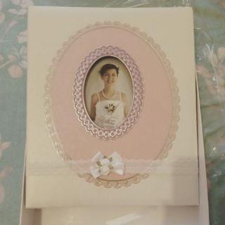 日本tokomi婚禮相簿 自黏式無酸