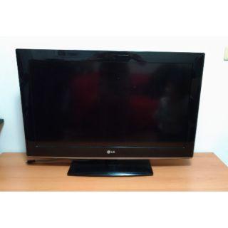 LG 32吋 液晶電視 面板故障 零件機 可單買原廠遙控器