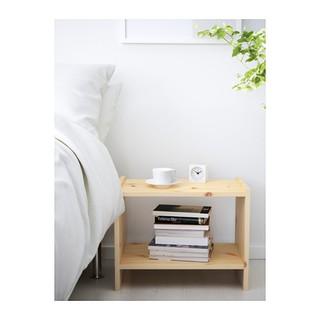 [代購]IKEA RAST 床邊桌 52x30 公分