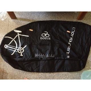 LOTUS 29吋自行車專用攜車袋
