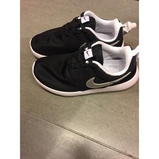 Nike roshe run 鞋子 GS