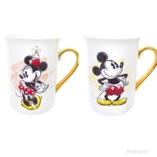 JP代購 Disney 迪士尼 杯子 米奇米妮