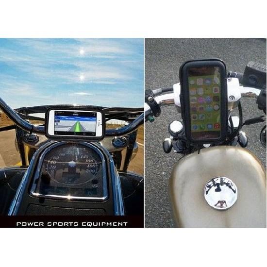 iphone 5 6 6s 7 plus iphone6 iphone7 note可插車充電器吊繩皮套摩托車手機套機車架