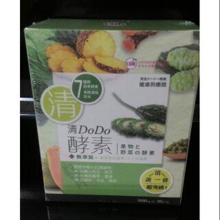 UDR清DoDo酵素