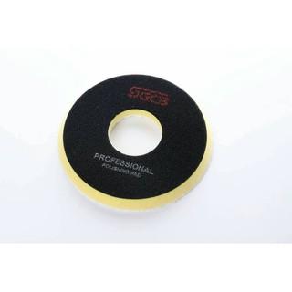 SGCB 橘皮5吋拋光盤/DA(如圖一)