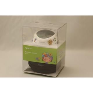 Apacer宇瞻 x 幾米限量聯名款 NFC無線藍牙喇叭(WS211)