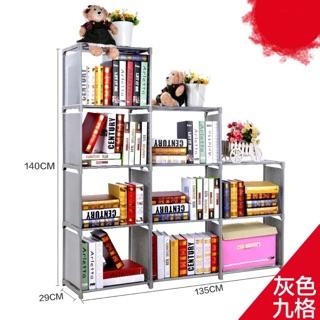 無後圍 DIY耐重櫃 無後圍布置物櫃 書櫃 衣櫃 收納櫃
