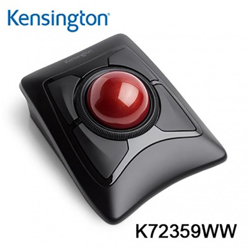 Kensington K72359WW Expert Mouse 專業無線 軌跡球 滑鼠 全新開發票