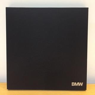 BMW 原廠 2018年 桌曆 行事曆