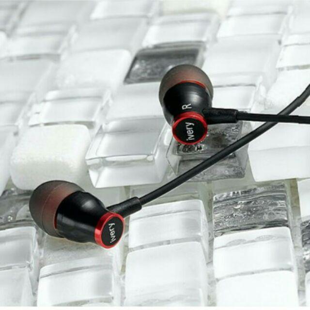 新發售 ivery is-1 線控HIFI耳機麥克風 高清晰音質 重低音
