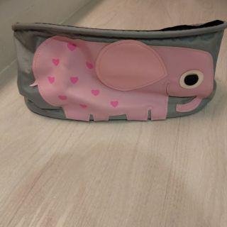 嬰兒車 掛袋