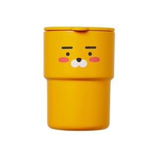 現貨RYAN 不鏽鋼保溫杯 KAKAO FRIENDS 官方正版代購 隨行杯 環保杯 馬克杯 保溫瓶 萊恩
