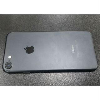[零件機] iPhone 7 128g 磨砂黑