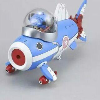 喬巴機器人