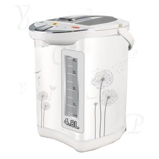 鍋寶4.8L節能電動熱水瓶PT-4802-D