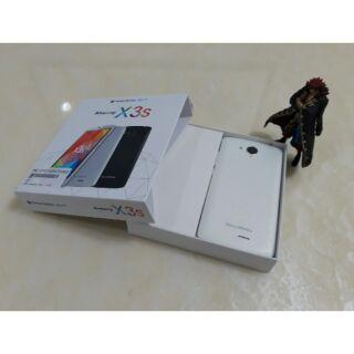 近新品 TWM Amazing X3S 4G LTE 5 吋 (白) 完整盒裝