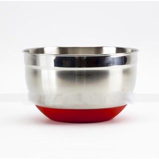 紅色防滑攪拌盆/攪拌盆防塵蓋