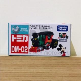 (丹尼 )日版迪士尼米奇多美小汽車tomica Dream Journey 夢幻旅程火車