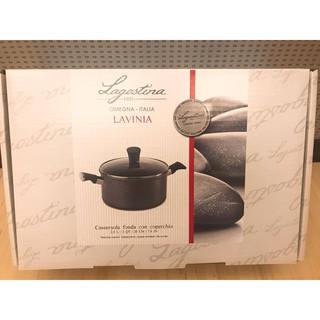 湯鍋大理石系列Lagostina Lavinia(全新免運)