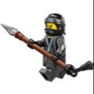 LEGO 70618 妮雅