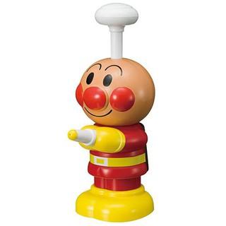 麵包超人噴水玩具
