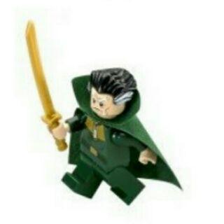 Lego 樂高 忍者大師 含武器 超級英雄 76056