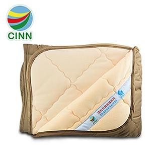 卓瑩 遠紅外線非動力式治療床墊 未滅菌 (四季毯咖啡金色)