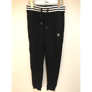 Adidas 女生 長褲 CZ8334