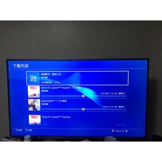 JVC. 48X 4K螢幕 可連網