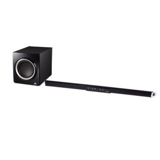 福利品【迪特軍】JY5801 家庭劇院系統 聲霸 SoundBar 採英國CSR晶片 重低音無線 國際電壓 藍牙 NFC