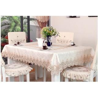 歐式桌布 桌巾 圓桌布 長方形桌布 桌巾 餐桌巾 沙發桌巾 桌布 客廳桌布