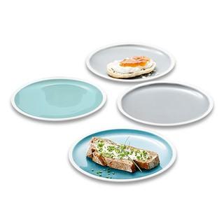 Tchibo 餐盤四件組 21公分 現貨