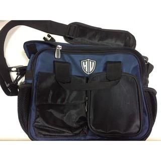 HV網絡工程師包工程師專用工具背包水電電信工具包帆布多功能寬帶維修包單肩加厚