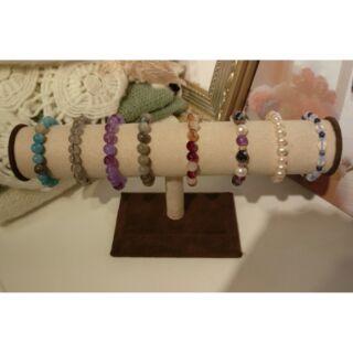 彈性繩串珠手鍊