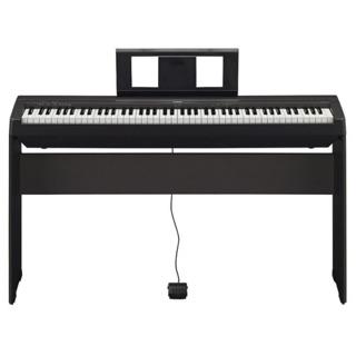 山葉電鋼琴YAMAHA P-45