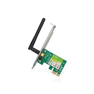 TP-LINK TL-WN781ND 無線網卡 PCI Express 網路卡 PCI-E