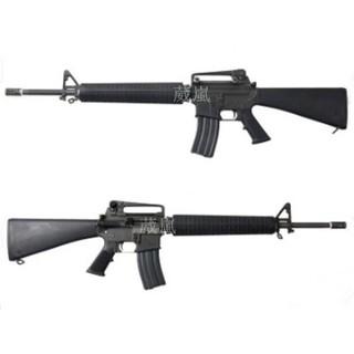 < 2館 > WE M16A3 全金屬 CO2槍(直壓槍BB彈衝鋒槍狙擊槍獵槍來福槍卡賓槍步槍M4 M4A1
