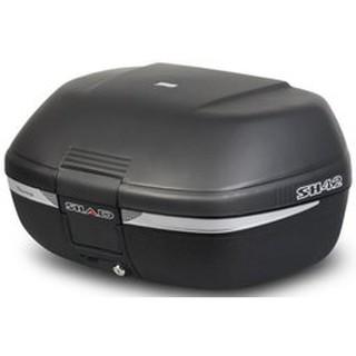 [極速傳說]SHAD SH42 快拆式 行李箱 置物箱(後箱架可另外選購)