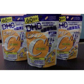 ~ ~DHC 維他命C 60 日膠原蛋白B 群公鐵膠原蛋白綜合維他命薏仁精華黃香草木樨葉酸