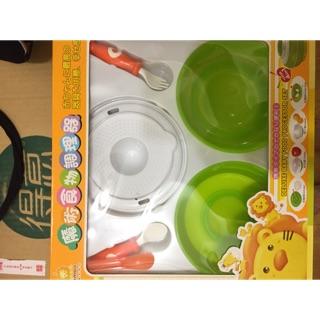 小獅王辛巴魔術食物調理器