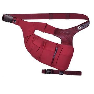URBAN TOOL hipHolster 都會貼身側腰包
