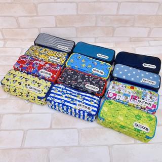 日本OUTDOOR聯名款 大容量筆袋
