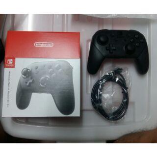 Nintendo switch pro 手把 控制器