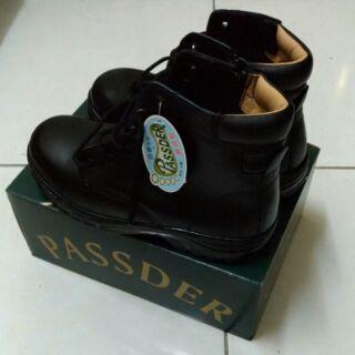 全新!!Passder 百得高筒工作安全鞋