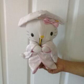 Hello Kitty 日本和服娃娃