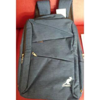 KANGOL大容量旅行後背包